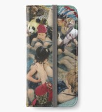 Person Pitch, Animal Collective iPhone Wallet/Case/Skin