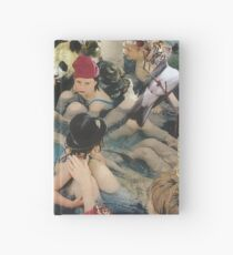 Person Pitch, Animal Collective Hardcover Journal