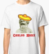 Karl Marx el mexicano Classic T-Shirt