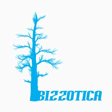Bizzatatree by disule