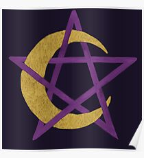 Pentacle Poster