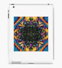 Colorful Fractal iPad Case/Skin
