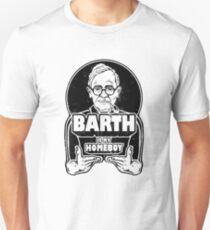 Karl Barth Is My Homeboy T-Shirt