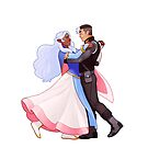 Ballroom Dancing by kickingshoes