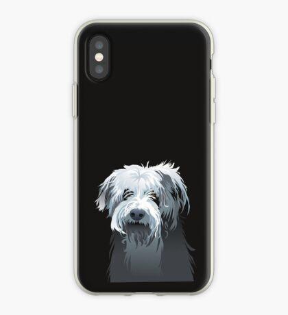 Beau iPhone Case