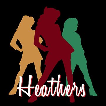 heathers by emielpit5