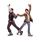 Salsa by kickingshoes