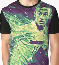 Neymar Jr Graphic T-Shirt