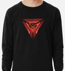 Projekt Jhin Leichtes Sweatshirt