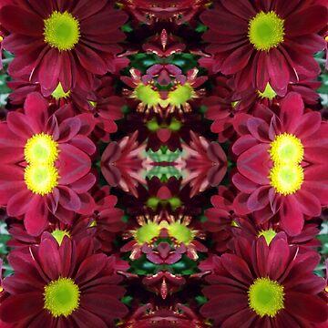 Flowers Galore 4 by OrangeEden