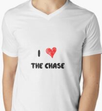 I Love The Chase T-Shirt