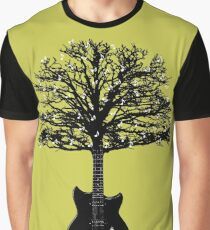 The guitar tree Graphic T-Shirt
