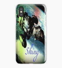 Shiny Firefly iPhone Case/Skin