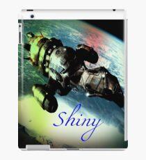 Shiny Firefly iPad Case/Skin
