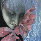 Lord of the Waters Below  by Damara Carpenter