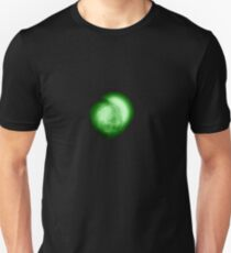 The Turtle Song Artwork Slim Fit T-Shirt