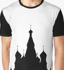 Russia 2018   Russia World Cup 2018 Graphic T-Shirt