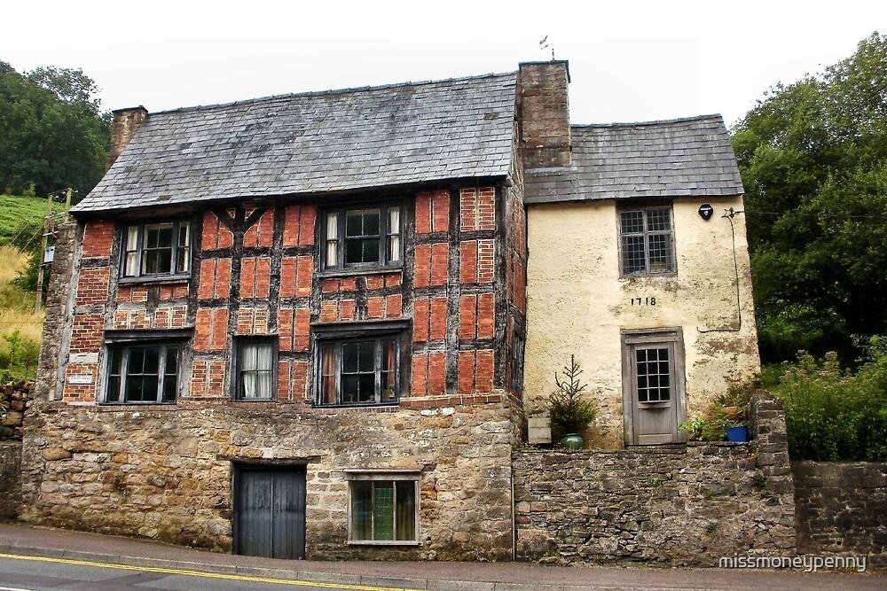 Built in 1718 by missmoneypenny