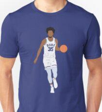 Marvin Bagley III, Duke Unisex T-Shirt