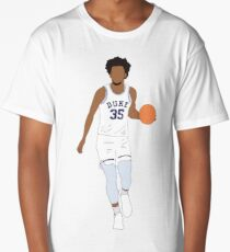 Marvin Bagley III, Duke Long T-Shirt