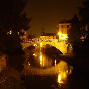 Ponte San Michele by m48teh