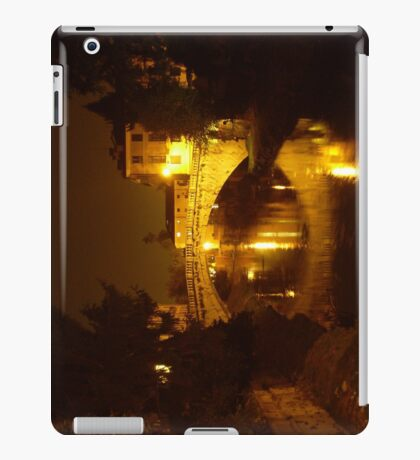 Ponte San Michele iPad Case/Skin