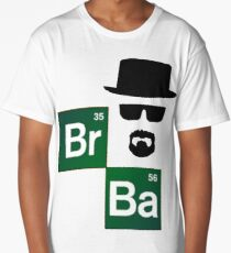 BREAKING BAD Long T-Shirt