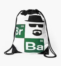 BREAKING BAD Drawstring Bag