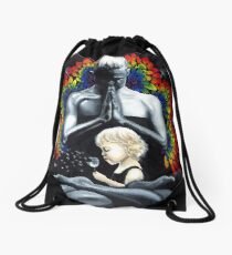Inner Child Drawstring Bag