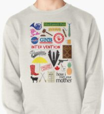 How I Met Your Mother Pullover