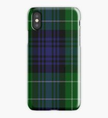 00619 Abercrombie Tartan  iPhone Case/Skin