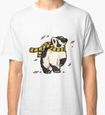 Inktober - Badger Classic T-Shirt
