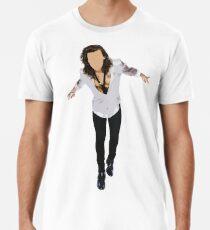 Harry Styles Männer Premium T-Shirts
