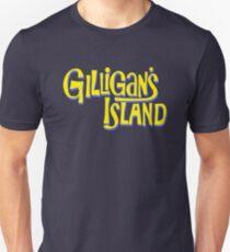Gilligan's Island Shirt Unisex T-Shirt