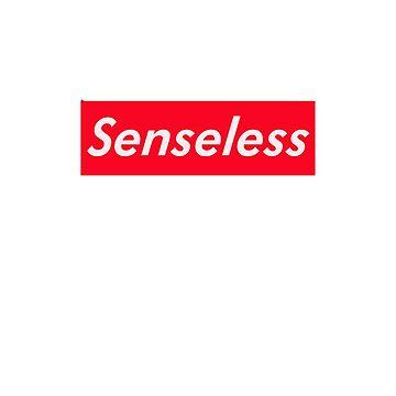 Senseless by Crazy-Shark