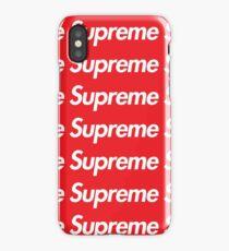 Billing Supermeme iPhone Case/Skin
