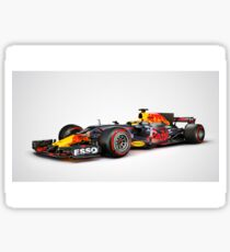 Red Bull Rb13 Sticker