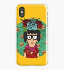 Tina Kahlo iPhone Case/Skin