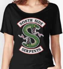 Southside Serpents Women's Relaxed Fit T-Shirt