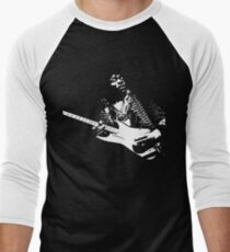 Jimi Men's Baseball ¾ T-Shirt