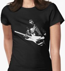 Jimi Women's Fitted T-Shirt