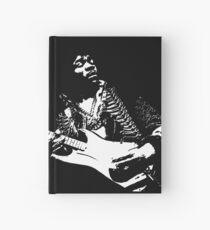 Jimi Hardcover Journal