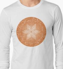 The Sacral Chakra Long Sleeve T-Shirt