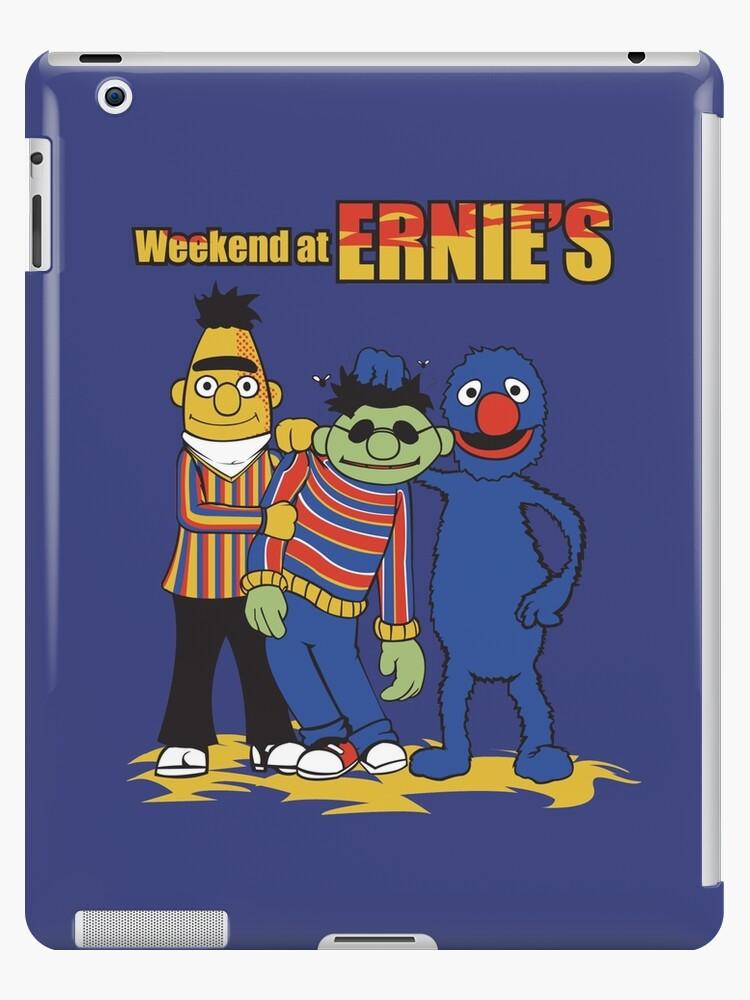 Weekend At Ernie's by BenClark