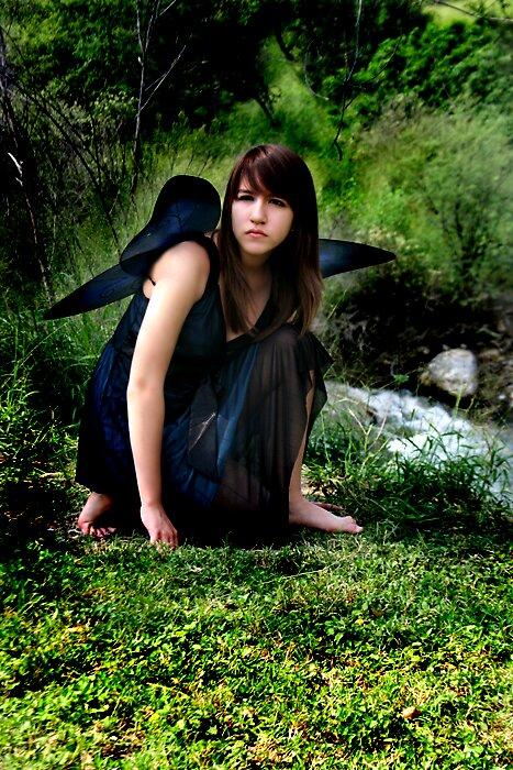 Fairy by Danniela Ramos