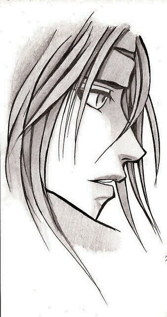 Final Fantasy Vincent by Archaic