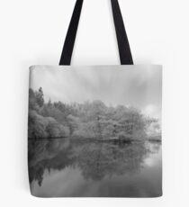 Staindale Lake  Tote Bag