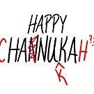 Happy (C)Han(n)u(k)ka(h) by V Silverman