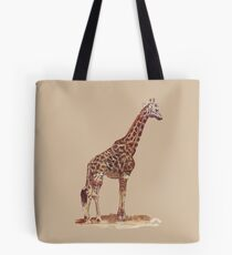 Lean and tall Tote Bag