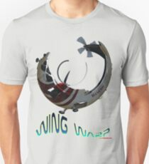 RAAF Sikorsky S76 Helicopter VH-LHN T-shirt Design Unisex T-Shirt